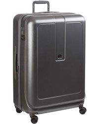 Delsey - Grenelle 76cm 4w Large Exp Trolley Case - Lyst