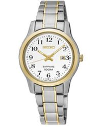 Seiko - Ladies Conceptual Series Daywear Watch - Lyst