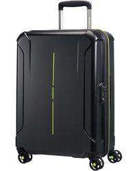 American Tourister - Technum Spinner Cabin 55cm - Lyst