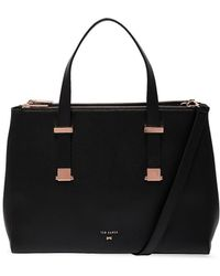 Ted Baker - Aminaa Tote With Adjustable Handle - Lyst