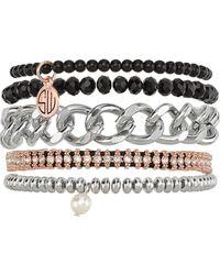 Samantha Wills - Wildest Dreams Fine Bracelet Set - Lyst