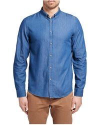 The Academy Brand - Thomas Shirt - Lyst