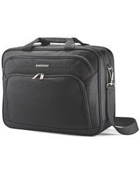 Samsonite - Xenon 3.0 Single Gusset Techlocker Laptop Bag - Lyst