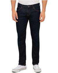 Armani Jeans - J10 Super Slim Jean - Lyst