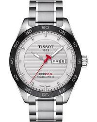 Tissot - Prs 516 Watch - Lyst