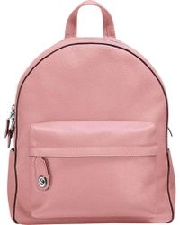 COACH   Campus Backpack   Lyst