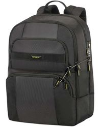 Samsonite - Infinipak Security Backpack - Lyst