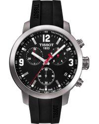 Tissot - Prc 200 T0554171705700 - Lyst