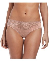 Wacoal - Lace Perfection Brief - Lyst