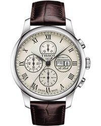 Tissot - Le Locle Watch - Lyst