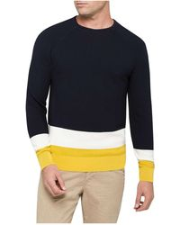 Tommy Hilfiger - Maddy Crew Neck Knit - Lyst