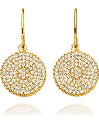Astley Clarke - Icon Earrings - Lyst