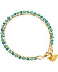 Astley Clarke   Appatite Ginko Biography Bracelet   Lyst