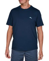 Tommy Bahama - Parrot Trap Tee - Lyst