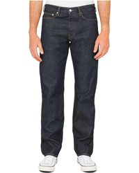 Paul Smith - Ps By Std Fit Jean Mid Wash - Lyst