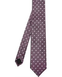 Ted Baker - Drains Spot Tie - Lyst
