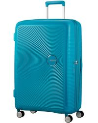 American Tourister - Curio 80cm Spinner - Lyst