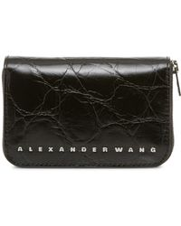 Alexander Wang - Dime - Compact Wallet - Lyst