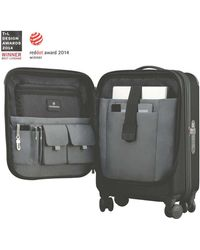 Victorinox | Spectra 2.0 Cabin 8-wheel Quick Access Door 55cm | Lyst