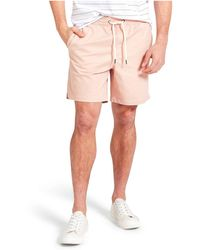The Academy Brand - Volley Walk Short - Lyst