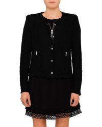 IRO - Agnette Tweed Jacket - Lyst