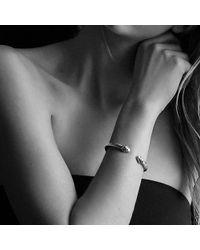 David Yurman - Renaissance Bracelet, 5mm - Lyst