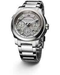 David Yurman - Revolution 43.5mm Stainless Steel Chronograph Watch - Lyst