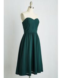 ModCloth | Take A Dance On Love Dress | Lyst