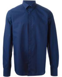Lanvin Classic Shirt - Lyst