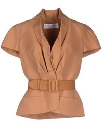 Dior Jacket - Lyst