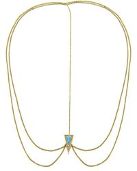 House Of Harlow Heras Head Piece - Lyst
