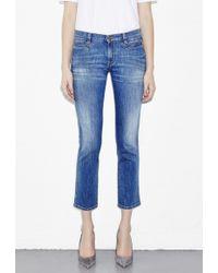 MiH Jeans Paris Jean - Lyst