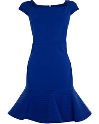 Coast Connie Dress - Lyst