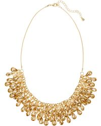 H&M Necklace With Pendants - Lyst