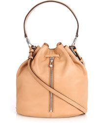 Elizabeth and James - Cynnie Bucket Bag - Lyst