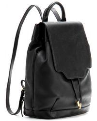 Rag & Bone Pilot Leather Backpack - Lyst