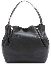Burberry Brit Maidstone Leather Tote - Lyst