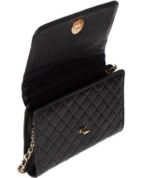 Alberta Di Canio - Shoulder Bag - Lyst