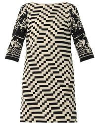 Weekend By Maxmara Porta Dress - Lyst