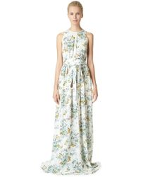 Erin Fetherston Ava Maxi Dress - Lyst