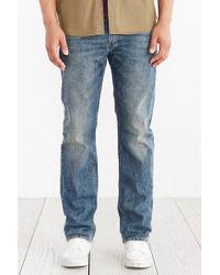 Levi's 513 Atom Slim Straight Jean - Lyst