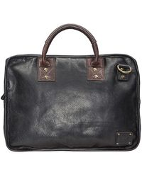 Will Leather Goods - 'hank' Satchel - Lyst