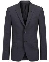 Joseph Check Suiting Freddy Jacket - Lyst