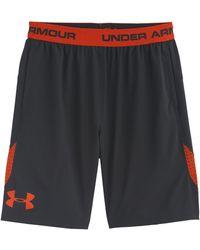 Under Armour Burst Woven Shorts - Lyst