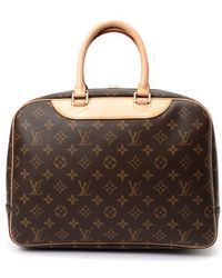Louis Vuitton Pre-owned Deaville - Lyst