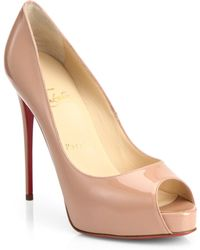 louboutin copy shoes - Christian Louboutin Very Prive | Shop Christian Louboutin Very ...