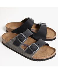 James Perse - Birkenstock Arizona Sandal - Mens - Lyst