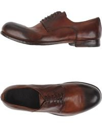 Preventi - Lace-up Shoes - Lyst