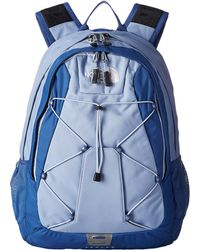 The North Face Blue Women'S Jester - Lyst