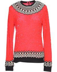 Manish Arora Blouse - Lyst